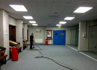 Criccieth Cleaning commercial offices